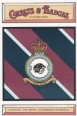 ROYAL AIR FORCE 233 OPERATIONAL CONVERSION UNIT POSTCARD